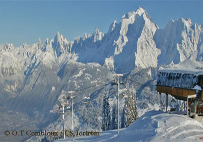 location mont blanc immobilier combloux location vacances combloux