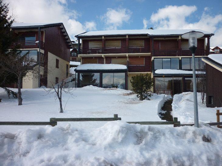 Appartement de particulier - Résidence Hameau 2000