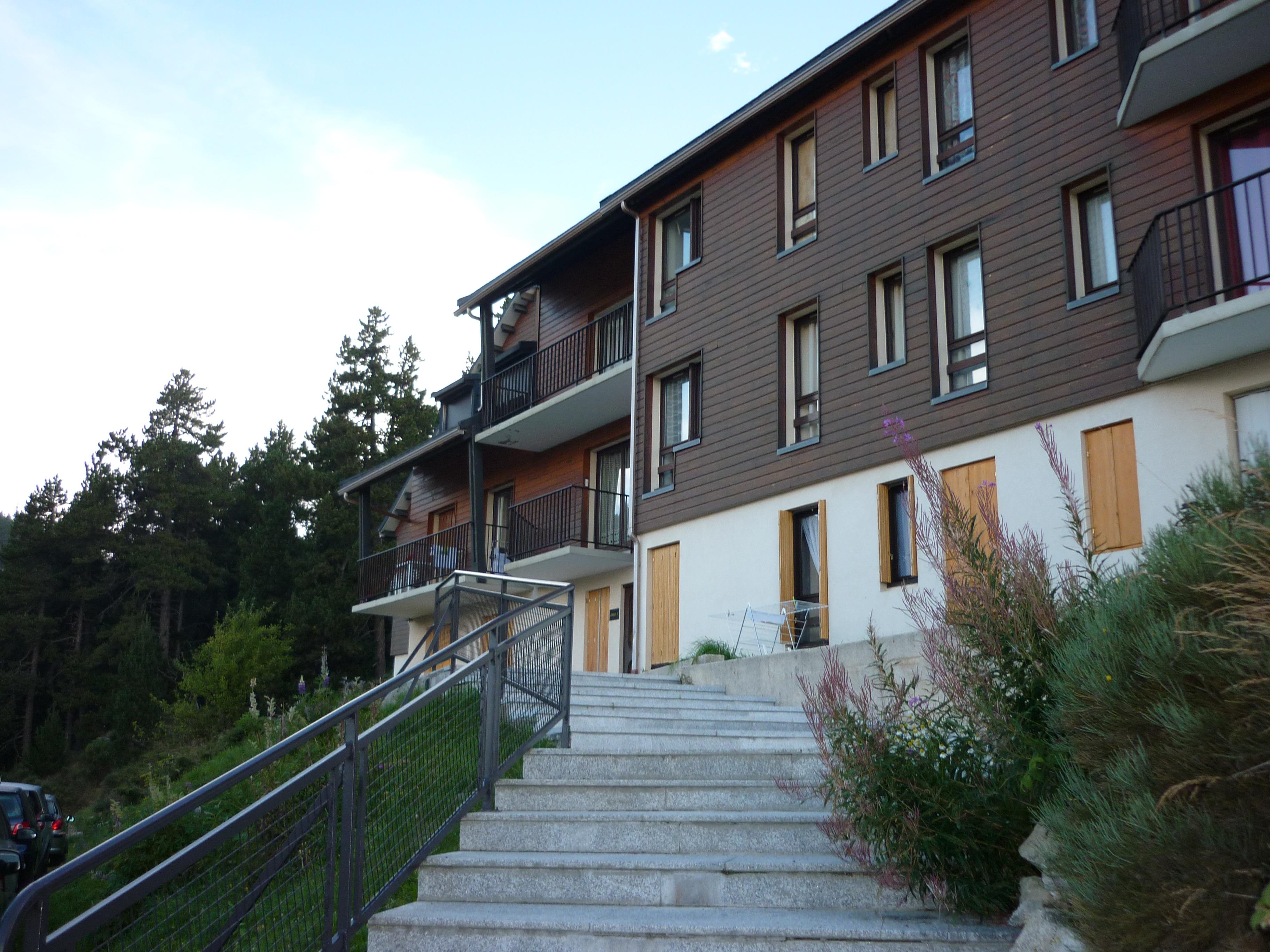 Appartement de particulier - Résidence Les Isards