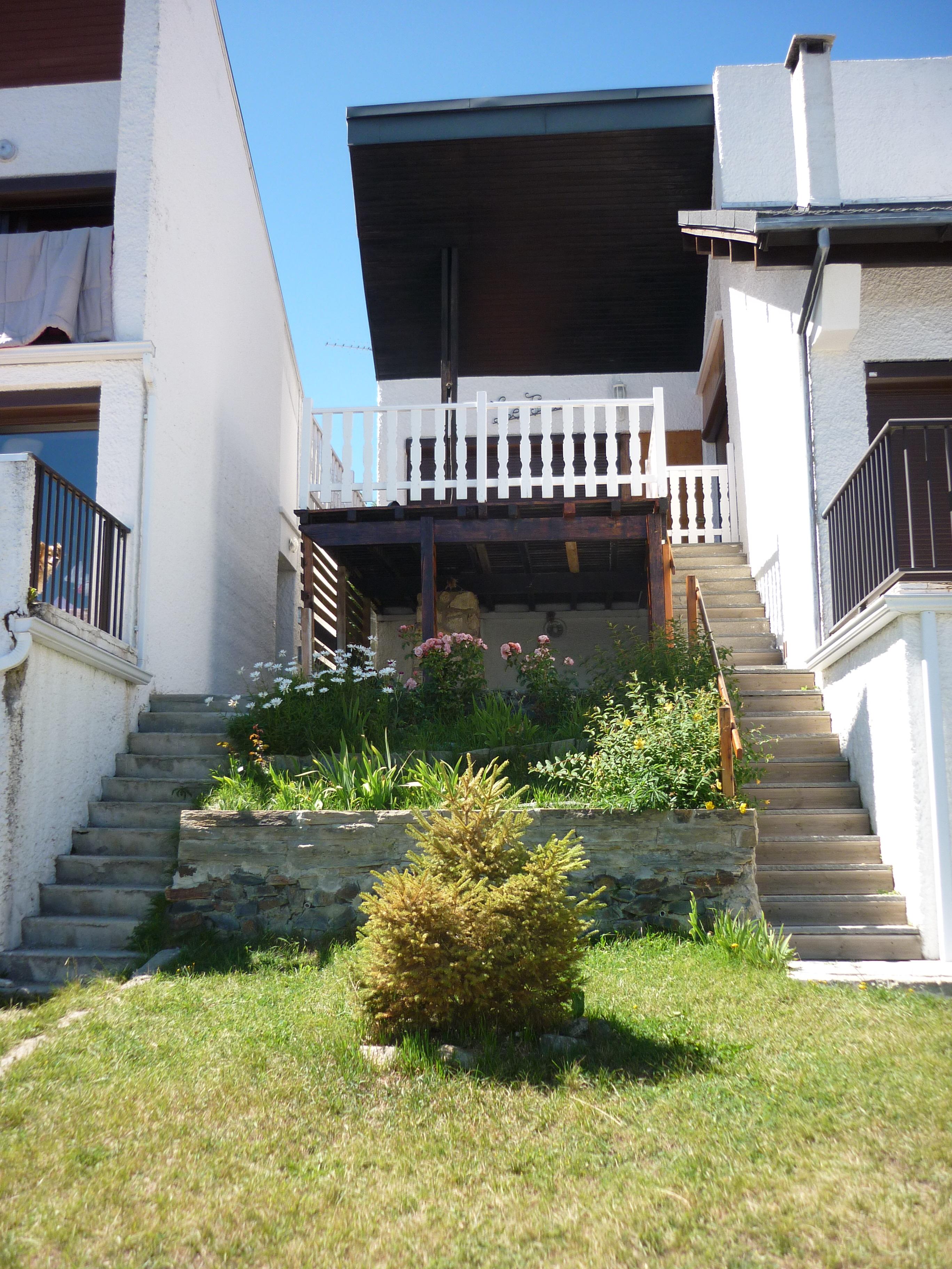 Chalet - Maison Lharmattan