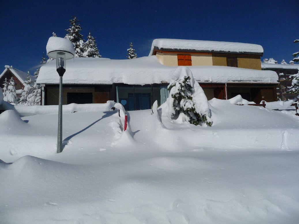 Appartement de particulier - Résidence Les Maisons Des Neiges
