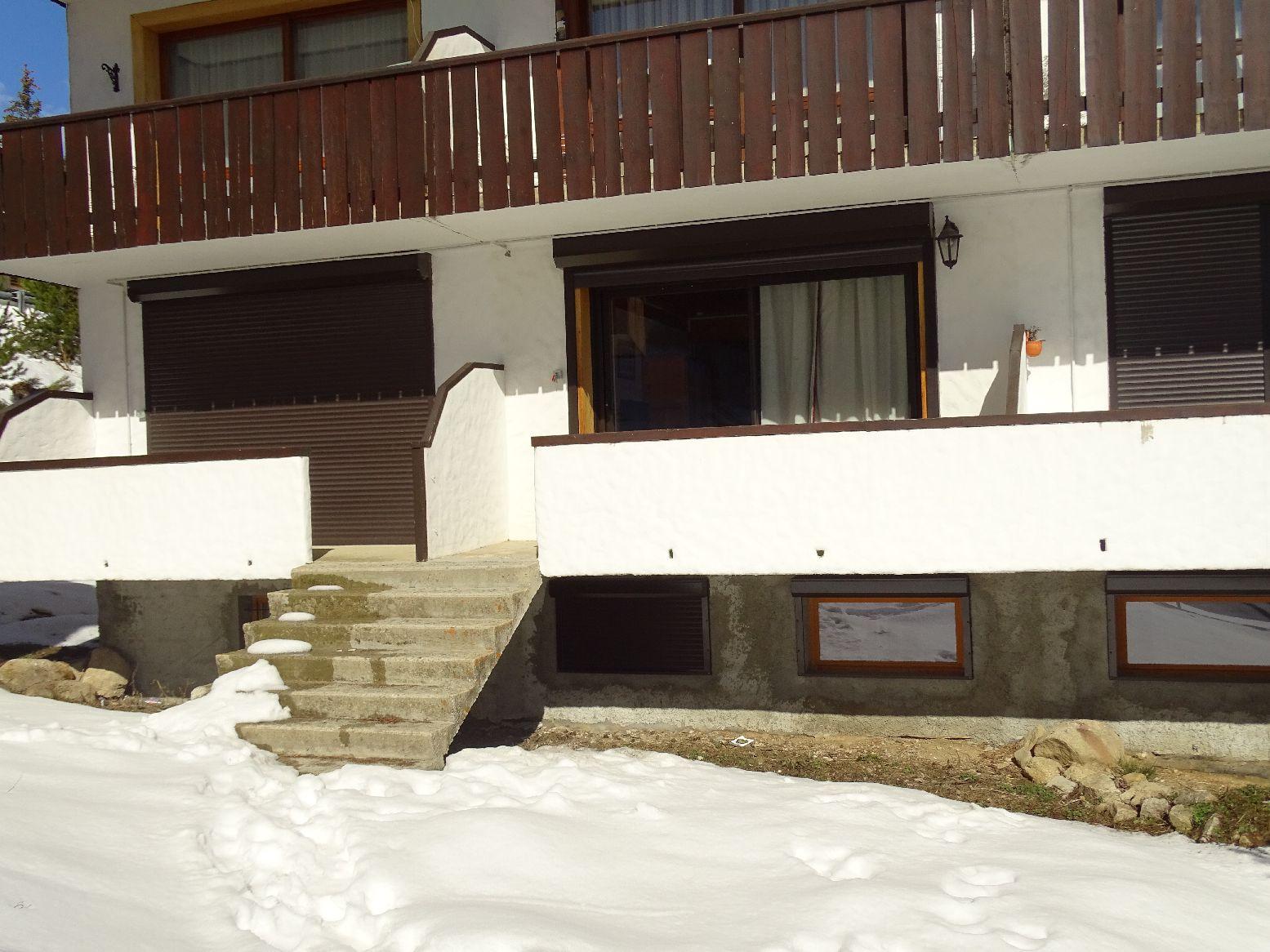 Appartement de particulier - Résidence Saint Laurent