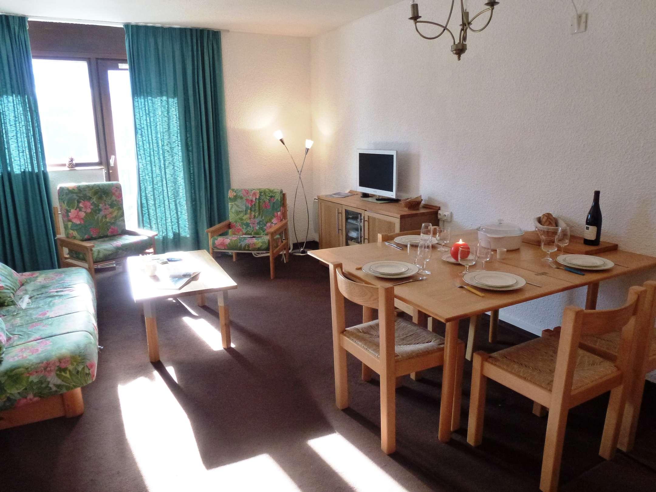 Appartement de particulier - Appartement Gemeaux 11D9