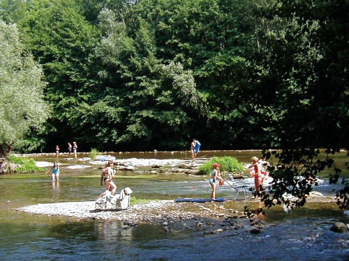 Camping Airotel Grand Sud ***