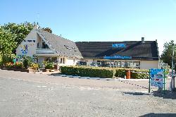 Vacances : Camping Le Havre de Bernières ****