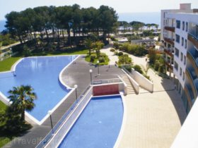 Vacances : Appartements Sol Cambrils Park