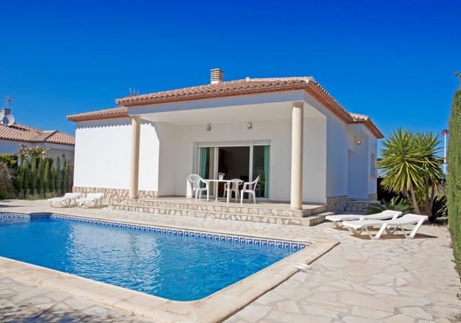 Villas cache cash costa blanca avec piscine priv e javea - Location villa collioure avec piscine ...