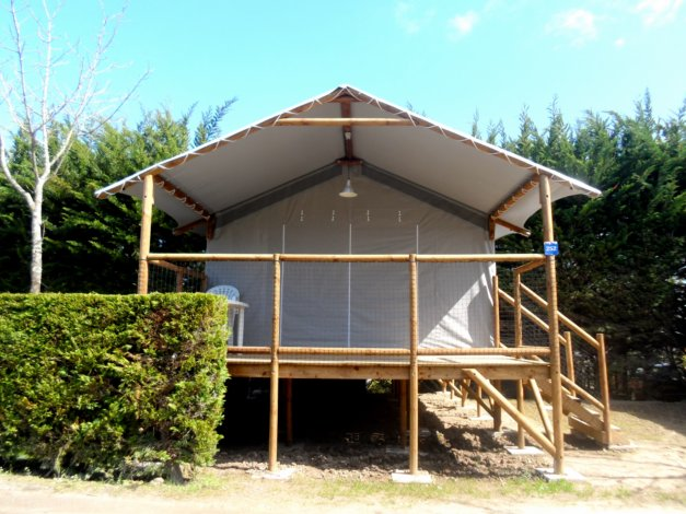 Location Camping Le Bois D'Amour , Location vacances Quiberon # Camping Le Bois D Amour