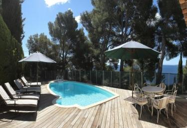 Vacances : Villa Papagena Pap24