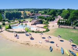 Vacances : Kawan Village - Camping Les Bois Du Bardelet ...