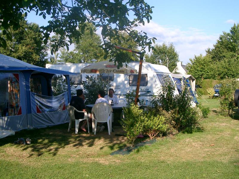 Camping Le Helles ***