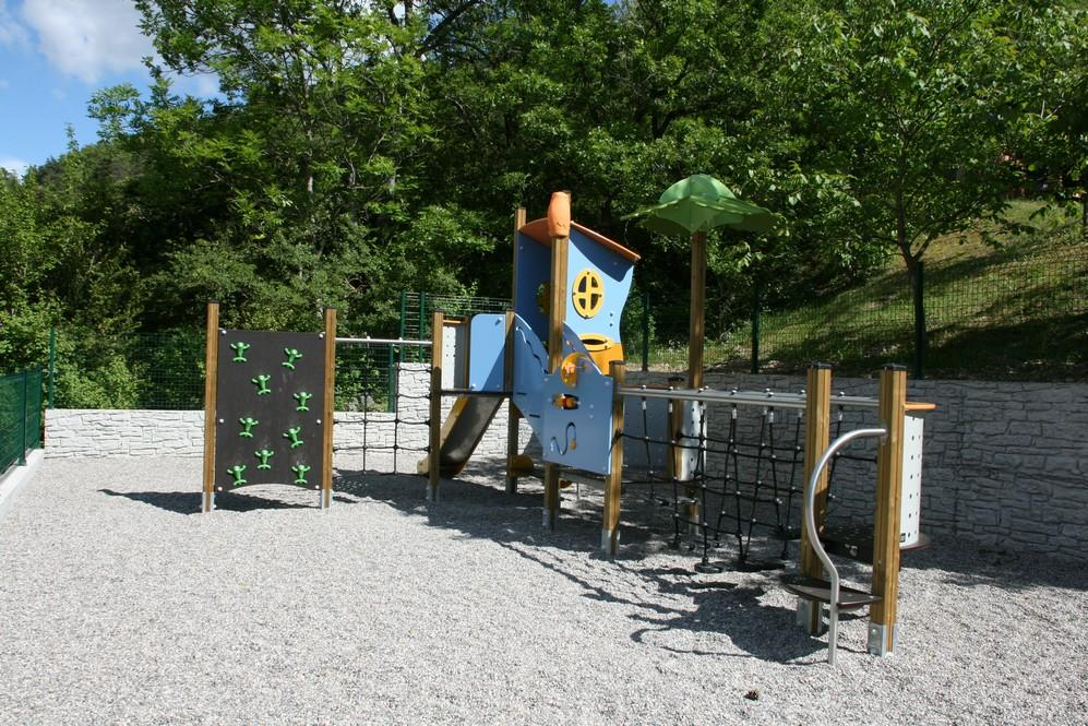 Camping des Princes d'Orange ****