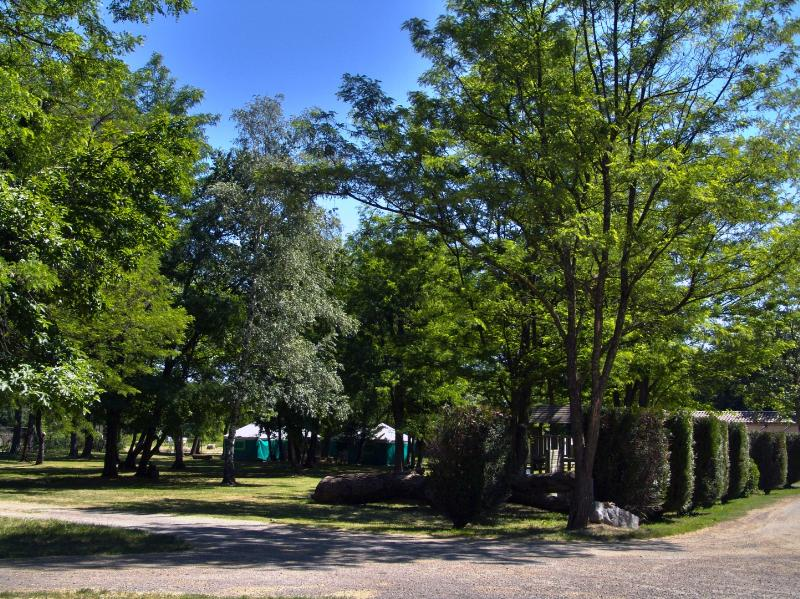 Camping Les Chataigniers **