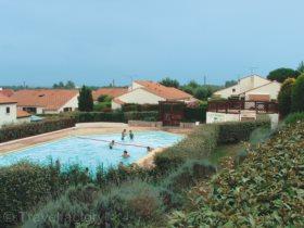 Vacances : Lagrange Vacances Le Jardin des Dunes **