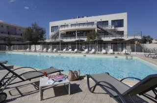Vacances : Résidence Cap Med
