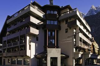 Hôtel Le Morgane****