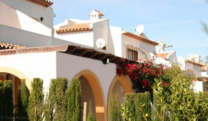 location villas puerta del sol location vacances calpe