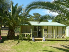 Vacances : Camping U Libecciu **