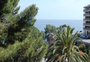 Vacances : La Gaviota