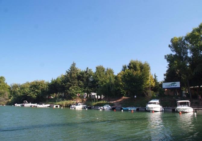 Location camping la barque location vacances saint aygulf - Camping les jardins de villepey saint aygulf ...