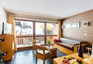 Appartement de particulier - Les Chalets Edelweiss