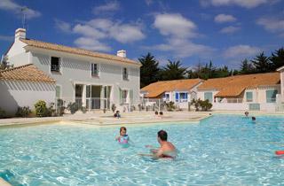 Vacances : Le Mas de Saint Hilaire