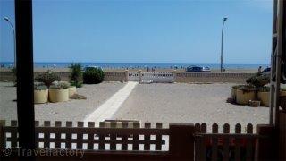 Vacances : Le Miramer