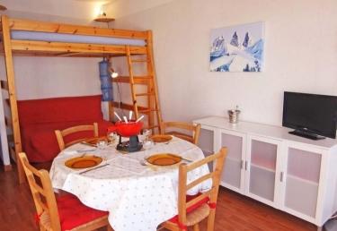 Appartement de particulier - L'Ouillon