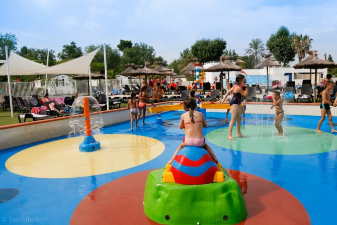 Camping Le Bosc 4*