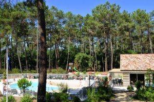 Vacances : Les Demeures du Lac ***