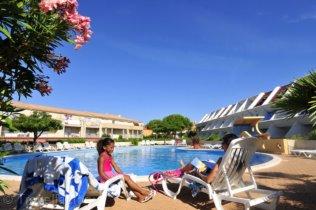 Vacances : Résidence Aguylène ***