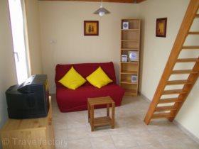 Vacances : Villa Mimosas