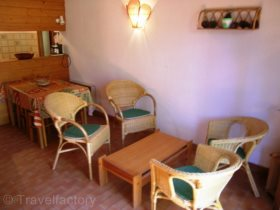 Vacances : Villa Palombes