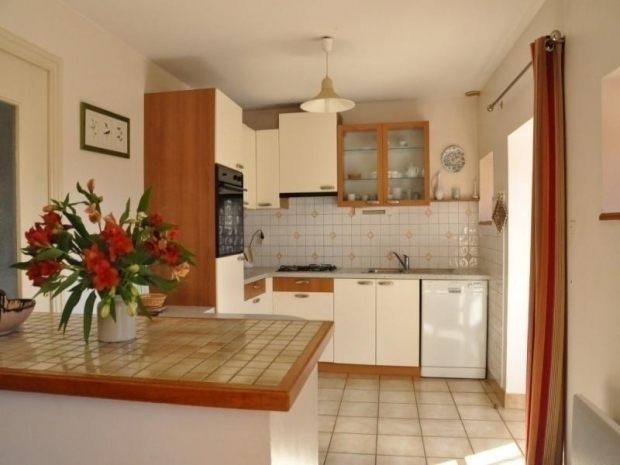 PLOUGASTEL-DAOULAS - 6 pers, 82 m2, 4/3