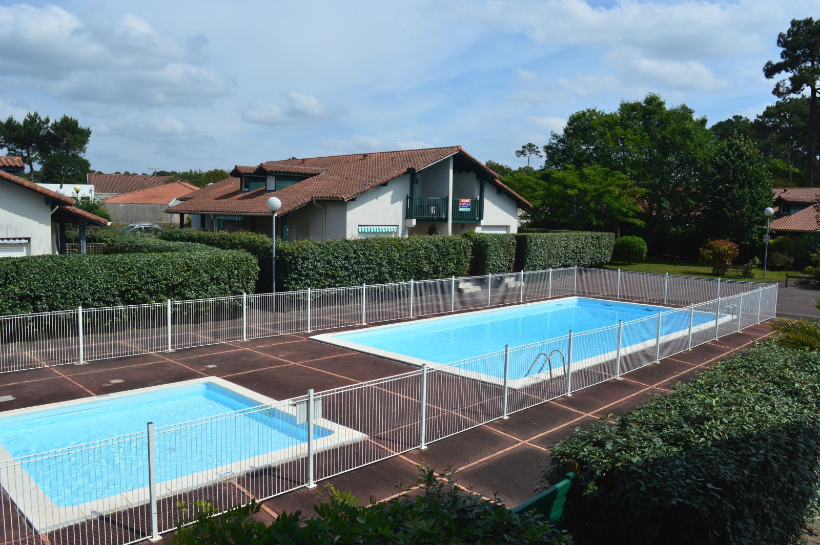 Location les estivales location vacances capbreton for Piscine capbreton