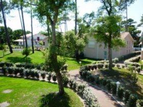 Vacances : Le Domaine Des Pins