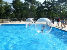 photo Camping Fontaine Vieille 3*