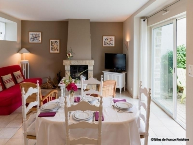 PLOUGASTEL-DAOULAS - 4 pers, 77 m2, 3/2
