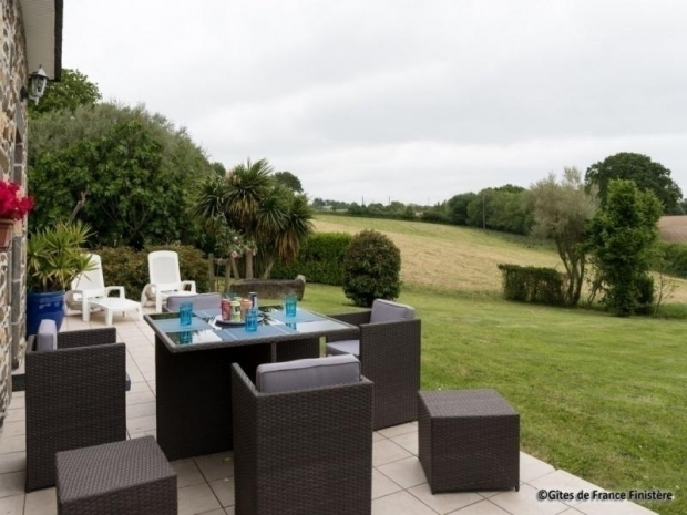 DAOULAS - 4 pers, 66 m2, 3/2
