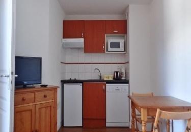 Appartement de particulier - RESIDENCE LES HAUTS PLATEAUX N°13