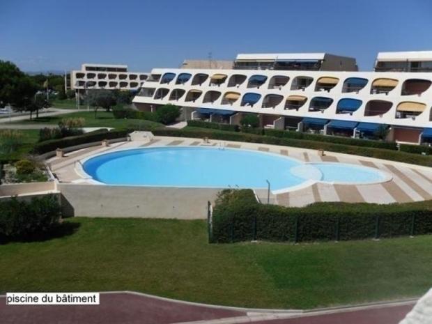 Location l 39 escale port plage nord location vacances - Location appartement port camargue particulier ...