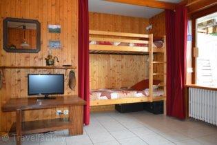 Appartement de particulier - Le Planay
