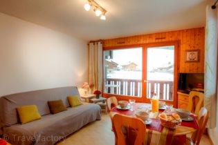 Appartement de particulier - Les Florimontagnes A