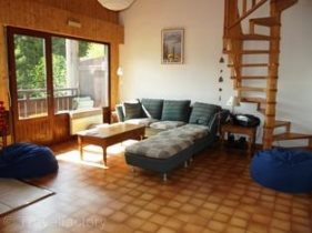 Appartement de particulier - Le Catalpa