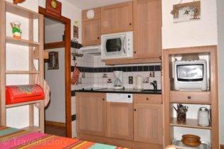 Appartement de particulier - Les Arolles