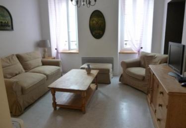 Appartement de particulier - N°2- RESIDENCE 10 RUE RIGAL
