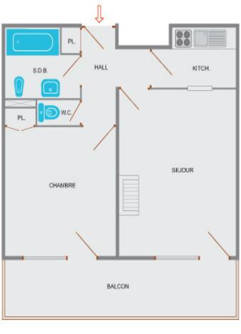 location les violettes location vacances le grand bornand. Black Bedroom Furniture Sets. Home Design Ideas