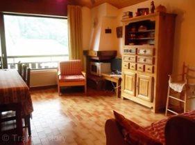 Appartement de particulier - Le Villavit