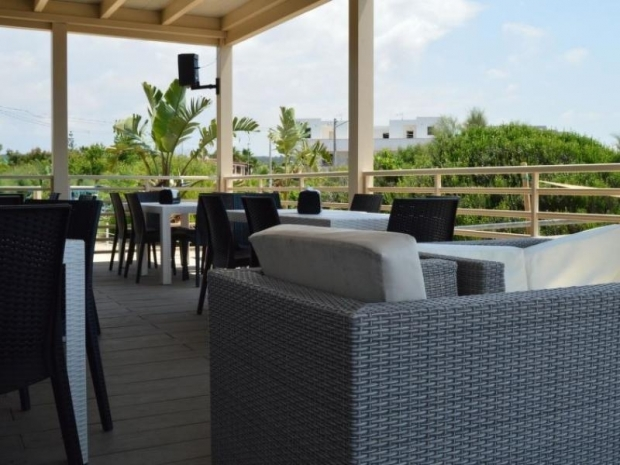 marini beachfront house