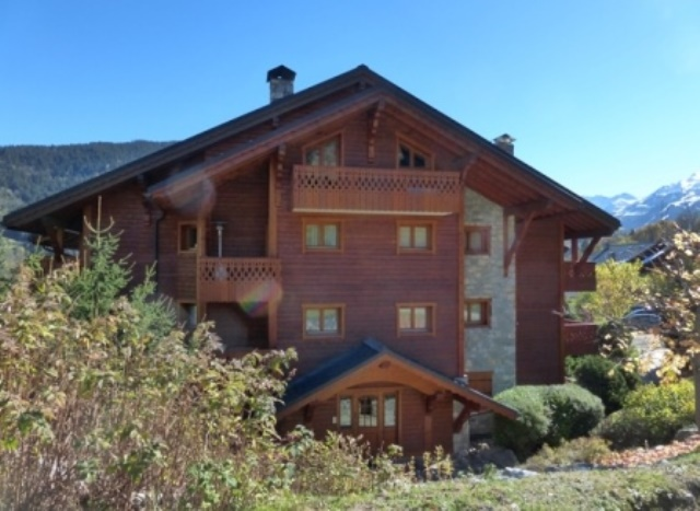 Appartements Bergerie Des 3 Vallees C